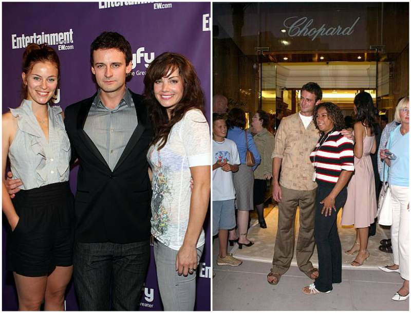 Callum Blue's height, weight and age