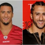 Colin Kaepernick's height, weight. The Muhammad Ali of this generation?