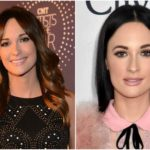Kacey Musgraves' height, weight. His fitness secret