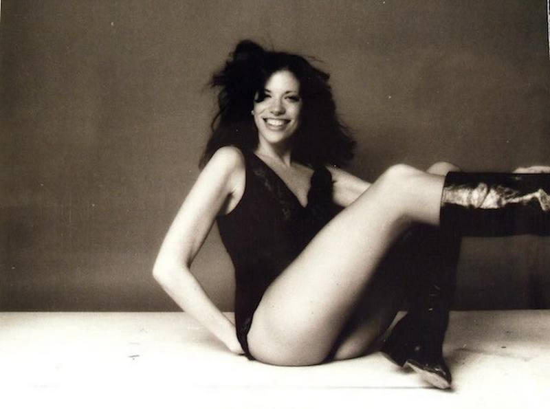 Carly Simon's height, weight and body measurements