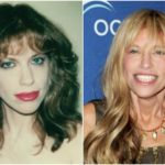 Carly Simon's height, weight. Her music transcending time
