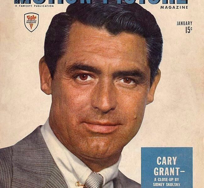 Iconic Actor Cary Grant S Height Weight And Success Story