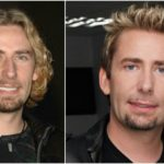 Nickelback singer Chad Kroeger's height and weight
