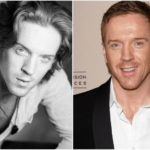 Damian Lewis' height, weight. Achieving the Nicholas Brody body
