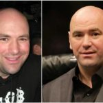 Dana White's height, weight. Secret to a perfectly sculpted figure