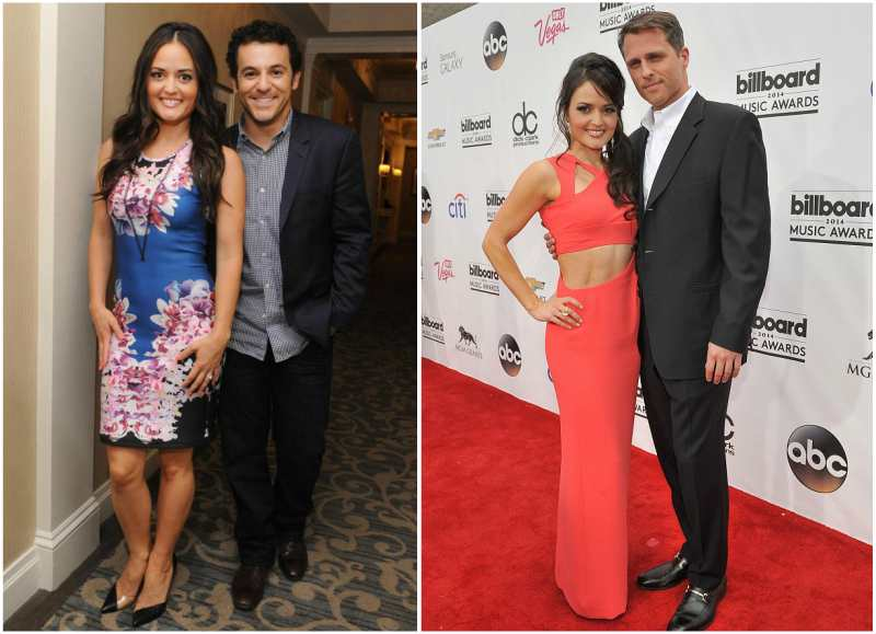 Danica McKellar's height, weight and body measurements