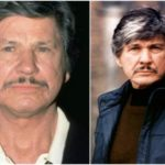 Charles Bronson's height, weight. His harsh childhood
