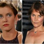 Carey Lowell's height, weight. Gorgeous at any age