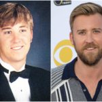 Charles Kelley's height, weight. His body changes