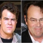 Dan Aykroyd's height, weight. His career and life achievements