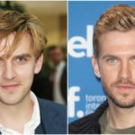 Dan Stevens' height, weight. His fitness routine