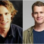 Daniel Tosh's height, weight. His fitness plan