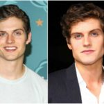 Daniel Sharman's height, weight. His secret to a gorgeous body