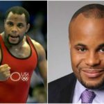 Daniel Cormier's height, weight. His career path