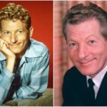 Danny Kaye's height, weight. His numerous passions