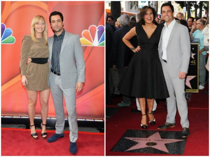 Danny Pino's height, weight and age