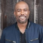 Darius Rucker's height, weight and fitness secret