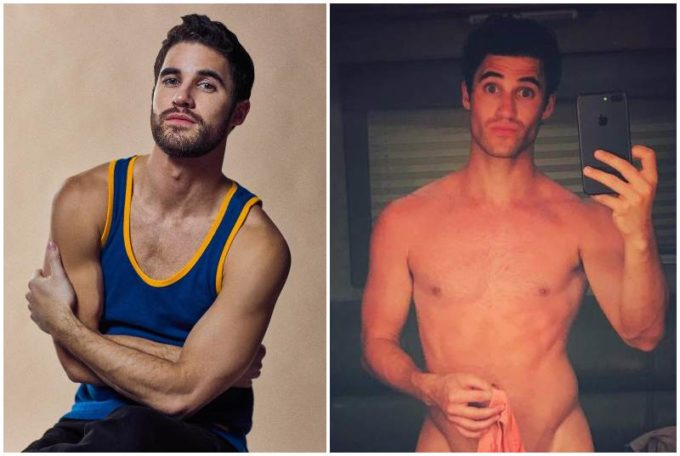 Darren Criss' height, weight and age