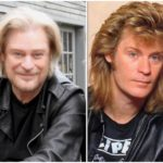 Daryl Hall's height, weight. Over 70 and extremely fit