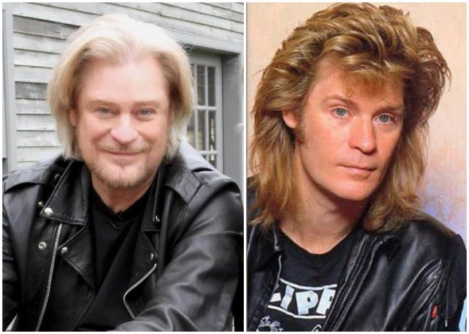 Daryl Hall Facelift Related Keywords Suggestions Daryl Hall