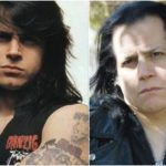 Glenn Danzig's height, weight. His career and fitness success