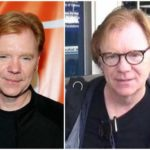 David Caruso's height, weight and physical changes