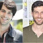 David Giuntoli's height, weight. An absolute foodie yet very fit