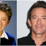 David Faustino's height, weight. His journey in the limelight