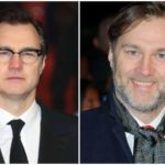 David Morrissey's height, weight and success story