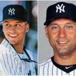 Derek Jeter's height, weight. Winner of 14 All-Star awards