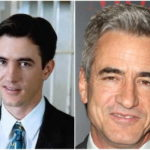 Dermot Mulroney's height, weight and career success