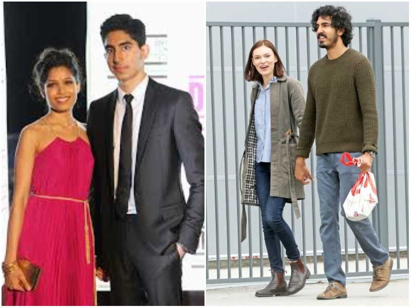 Dev Patel's height, weight and body measurements
