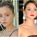 Devon Aoki's height, weight. Her fitness routine