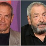 Dick Wolf's height, weight. He is Law & Order creator