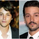 Diego Luna's height, weight. His fitness secret