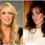 Dina Lohan's height, weight. Hardworking television personality