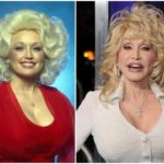 Dolly Parton's height, weight don't change