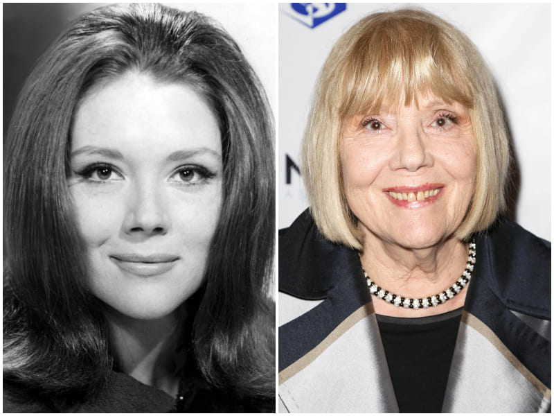 diana rigg s height weight active over 70 diana rigg s height weight active over 70
