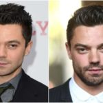 Dominic Cooper's height, weight. His fitness achievements