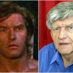 David Prowse's height, weight and success story