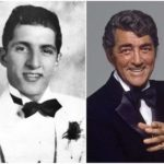 Dean Martin's height, weight. His legacy in the entertainment industry