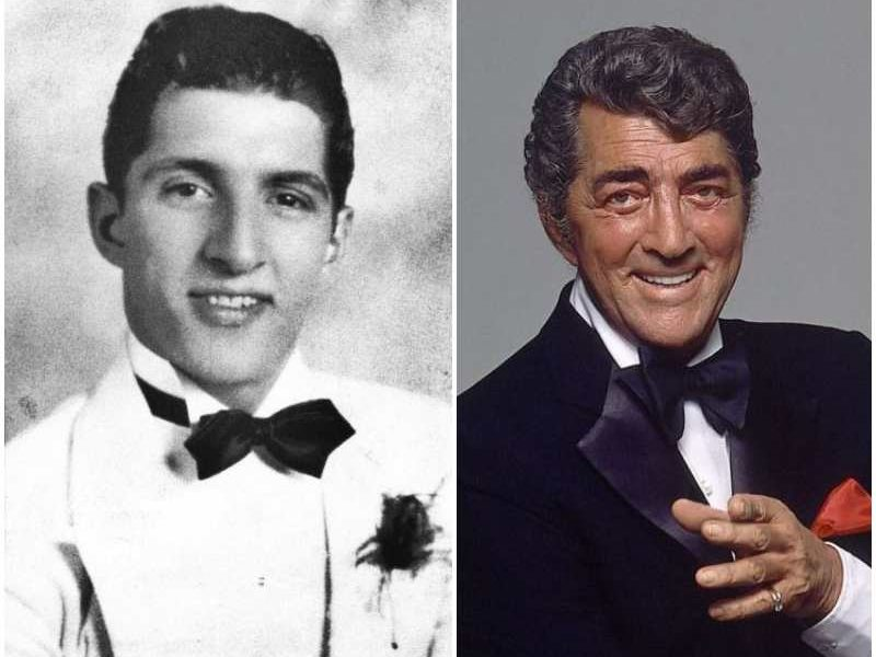 Dean Martin S Height Weight His Legacy In The