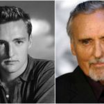 Dennis Hopper's height, weight. His legacy in the entertainment industry