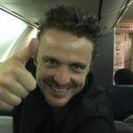 David Lyons' height, weight. His journey to the limelight