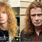 Dave Mustaine's height, weight and fitness strategy