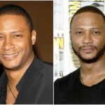 David Ramsey's height, weight. His fitness and career journey