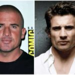 Dominic Purcell's Height and Weight. His Amazing Body