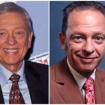Don Knotts' height and weight. A comedy legend
