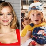 Dreama Walker's height and weight. Actress from Don't Trust the B—- in Apartment 23