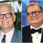 Drew Carey's height and weight. The Price Is Right host
